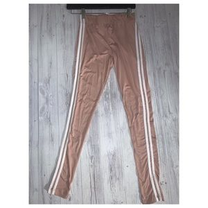 Tight Fitting Joggers